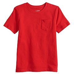 Boys 4-12 Jumping Beans® Pocket Jersey Tee d6b13961c
