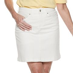 3a9b4a47b63d Womens White Skirts & Skorts - Bottoms, Clothing | Kohl's