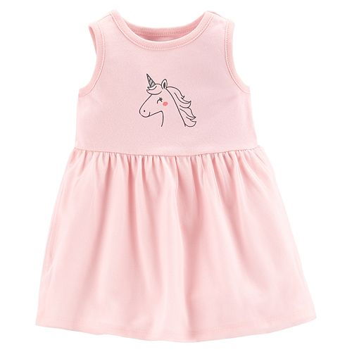 Baby Girl Carter's Tutu Dress