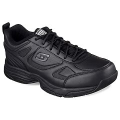 6ab9b94fd065 Skechers Work Relaxed Fit Dighton Bricelyn Women s Shoes