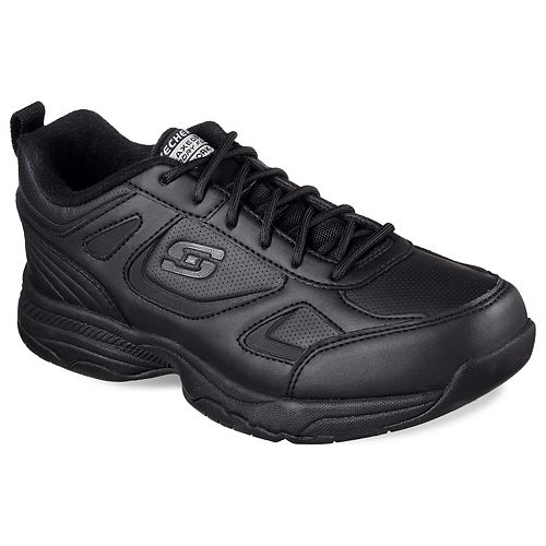 Skechers Work Relaxed Fit Dighton Bricelyn Women's Shoes