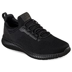 Skechers Work Relaxed Fit Cessnock SR Men's Shoes