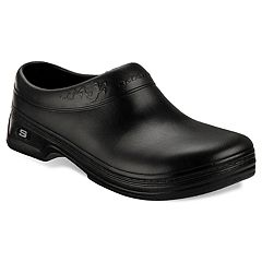 Skechers Work Oswald-Clara Women's Clogs