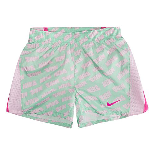 Toddler Girl Nike Dri-FIT 10k Shorts