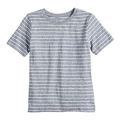 Boys 4-12 Jumping Beans® Striped Tee