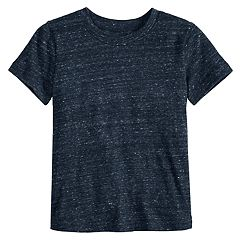 Boys 4-12 Jumping Beans® Texture Solid Tee