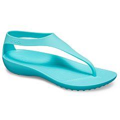 135d0194e Crocs Serena Women s Flip Flop Sandals