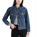 Women's Levi's® Ex-Boyfriend Trucker Jacket