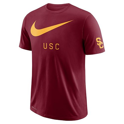 Men's Nike USC Trojans DNA Tee