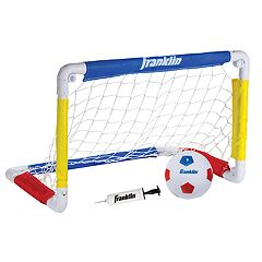 c48d103e4 Franklin 24' Youth Soccer Goal with Ball and Pump