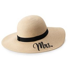 8ab17da6732a9f Floppy Beach Hats - Accessories, Accessories | Kohl's