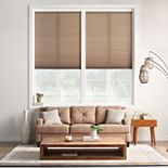 "SONOMA Goods for Life? Cordless Light Filtering Cellular Shade - 72"" Length"