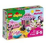 Disney's Minnie Mouse LEGO DUPLO Minnie's Birthday Party 10873