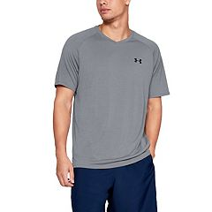 Men's Under Armour Tech V-Neck Tee
