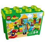 LEGO DUPLO Large Playground Brick Box 10864