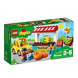 LEGO DUPLO Farmers' Market 10867