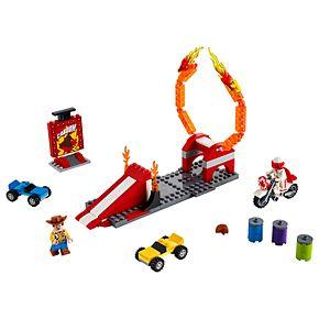LEGO 4+ Duke Caboom's Stunt Show 10767
