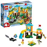 LEGO 4+ Buzz & Bo Peep's Playground Adventure 10768