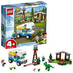 LEGO 4+ Toy Story 4 RV Vacation 10769