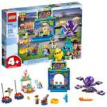 LEGO 4+ Buzz & Woody's Carnival Mania! 10770