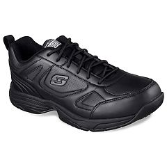 Skechers Work Relaxed Fit Dighton SR Men's Shoes