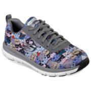 Skechers Work Relaxed Fit Comfort Flex Pro HC SR Scratchey Women's Shoes