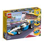 LEGO Creator Extreme Engines 31072