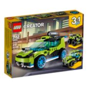 LEGO Creator Rocket Rally Car 31074