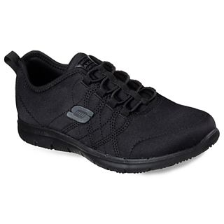 Skechers Work Shoes for Men and Women at UA