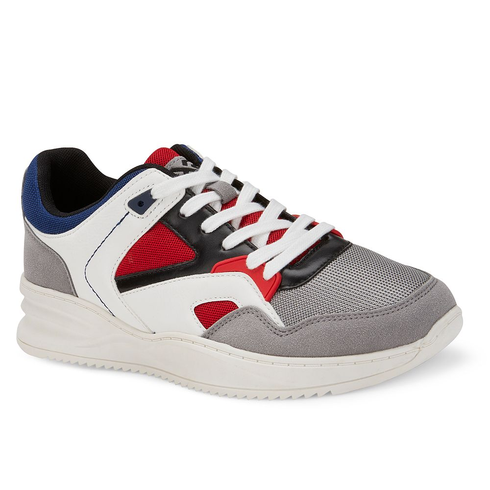 Xray The Guinea Men's Low Top Sneakers