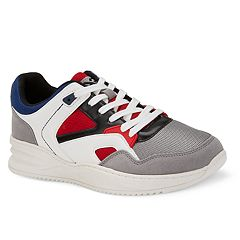 Xray The Guinea Men's Low Top Sneakers