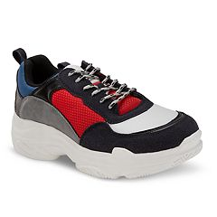 Xray The Tattersalls Men's Sneakers