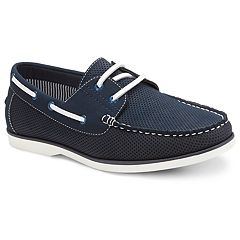 Xray The Radcliffe Men's Boat Shoes