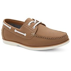 Xray The Tallwood Men's Boat Shoes