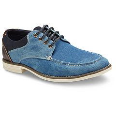 Xray Leland Derby Casual Men's Dress Shoes
