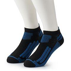 Mens Blue Low Cut Socks & Hosiery, Clothing   Kohl's