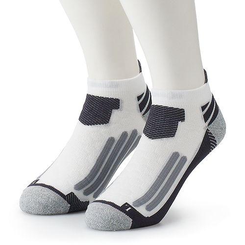 Men's ASICS Nimbus Single Tab Low Cut Socks
