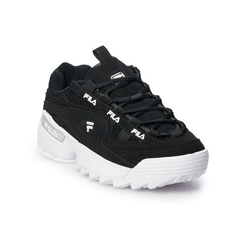 Fila D Formation Womens Sneakers