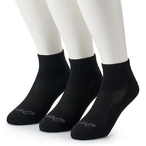4e8796d83 Men's Dickies 6-pk. Dri-Tech Comfort Moisture-Control Quarter Crew Socks