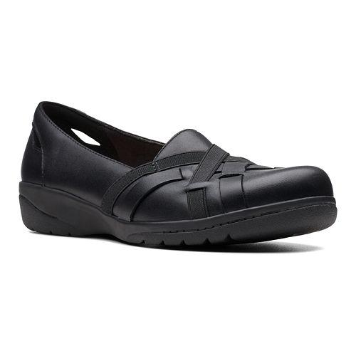 1ab49944ad10 Clarks Cheyn Creek Women s Shoes