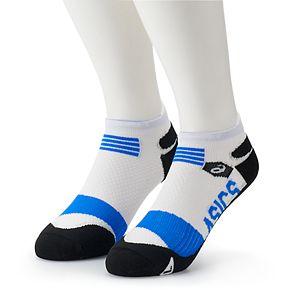 Men's ASICS Kayano Single-Tab Low-Cut Socks