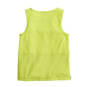 Baby Boy Jumping Beans® Colorblocked Tank Top
