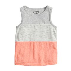 9476d4350ac9 Baby Boy Jumping Beans® Colorblocked Tank Top