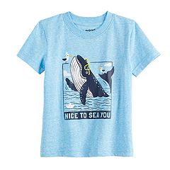 266756e4da9 Boys Jumping Beans Graphic T-Shirts Kids Toddlers Tops & Tees - Tops ...