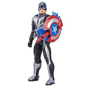 Endgame Titan Hero Power FX Captain America Marvel Avengers