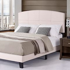 Hillsdale Furniture Southport King Bed