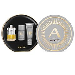 Azzaro Wanted 3-Piece Men's Cologne Set - Eau de Toilette