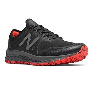 separation shoes 686c5 6afa0 New Balance FuelCore NITREL v2 Men's Trail Running Shoes