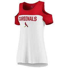 finest selection e696b 3b365 Women s St. Louis Cardinals Pure Dedication Tee