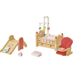 Calico Critters Baby Nursery
